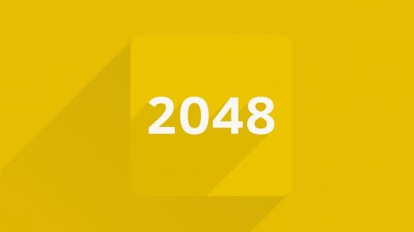 2048 game on steam